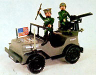 airgamboys 00225 - Jeep soldados USA
