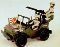 airgamboys 00226 - Jeep soldados japoneses