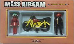 airgamboys 29211 - Miss Airgam y Airgam Boys motociclistas
