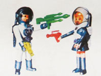 airgamboys 37201 - Airgam Boys y Miss Airgam astronautas
