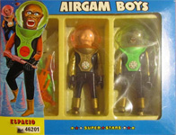 airgamboys 46201 - 2 aliens