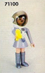 airgamboys 71100 - Miss Airgam Astronauta