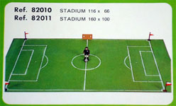 airgamboys 82011 - Estadium 160x100