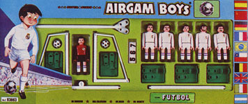 airgamboys 83663 - Madridistas