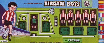 airgamboys 83665 - Athletic