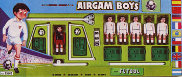 airgamboys 83667 - Sevillistas