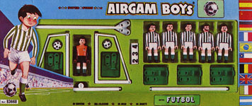 airgamboys 83668 - Beticos