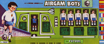 airgamboys 83670 - Mañicos