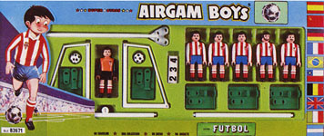 airgamboys 83671 - Sporting