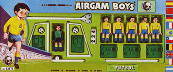 airgamboys 83672 - Palmeros
