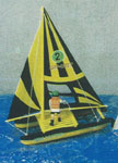 airgamboys 99106 - Catamaran