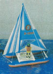 airgamboys 99107 - Catamaran