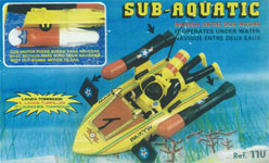 airgamboys 99110 - Sub Aquatic